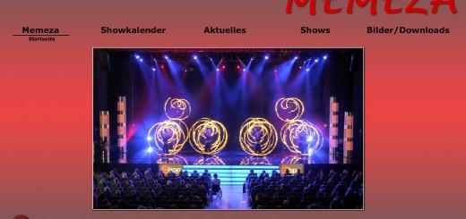 Screenshot_alte Homepage