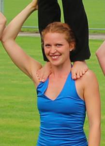 Johanna Arbes
